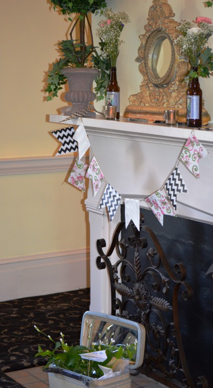 Congratulations Brittany and Kristian! 173 Carlyle House Historic Downtown Norcross