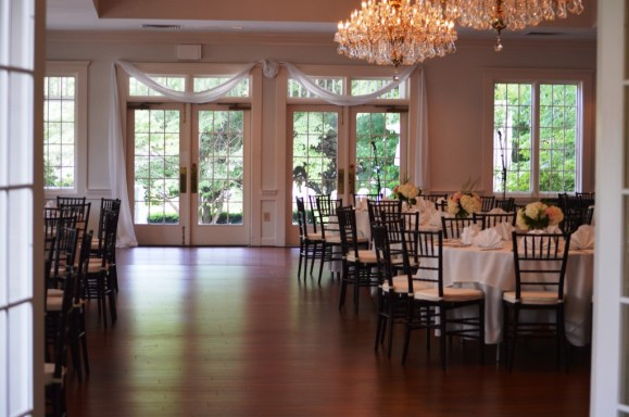 Perimeter Church's Widows Luncheon 173 Carlyle House Historic Downtown Norcross