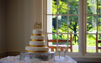 Congratulations Stephen and LaToya! 173 Carlyle House Historic Downtown Norcross