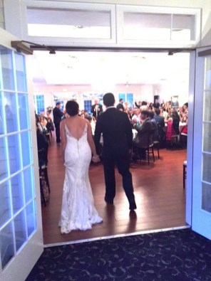 Congratulations Ethan and Allie! 173 Carlyle House Historic Downtown Norcross