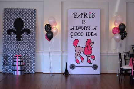 Paris Party 173 Carlyle House Historic Downtown Norcross