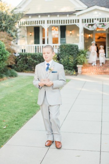 Congratulations Roxanne and Daniel! 173 Carlyle House Historic Downtown Norcross
