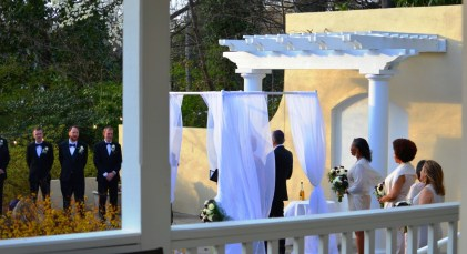Congratulations Debbie and Jeff! 173 Carlyle House Historic Downtown Norcross