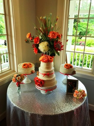 The Cory and Shakarah wedding! 173 Carlyle House Historic Downtown Norcross