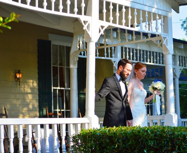 Jennifer and Ryan's Wedding 173 Carlyle House Historic Downtown Norcross