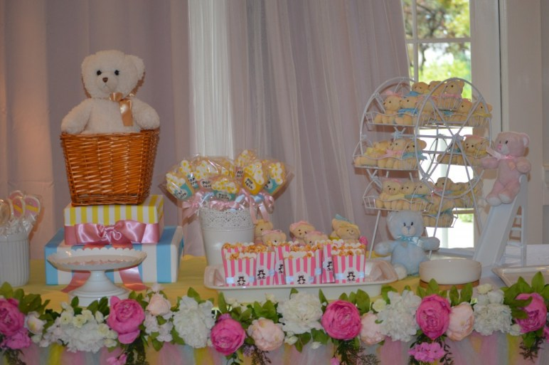 Annia's Baby Shower 173 Carlyle House Historic Downtown Norcross