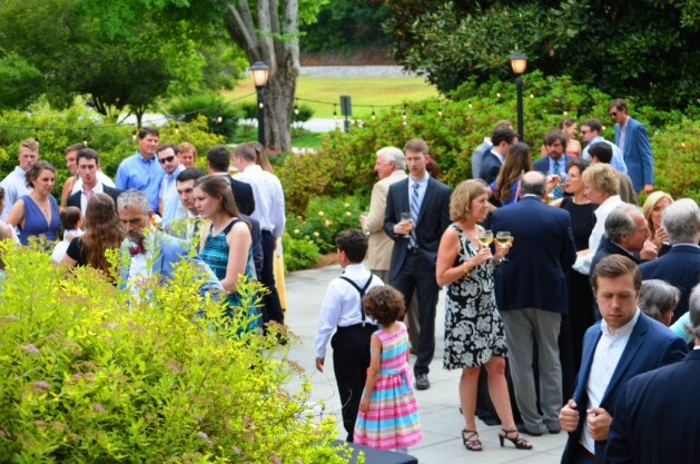 Sophie and Andrew's Wedding 173 Carlyle House Historic Downtown Norcross