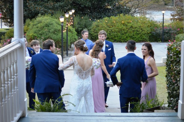 Brittney and Matthew's Wedding 173 Carlyle House Historic Downtown Norcross