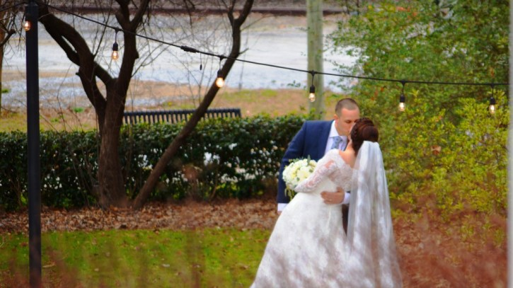 Sarah and Michael Wedding 173 Carlyle House Historic Downtown Norcross