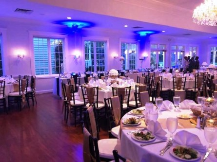 Shemika and Taurean's Wedding 173 Carlyle House Historic Downtown Norcross