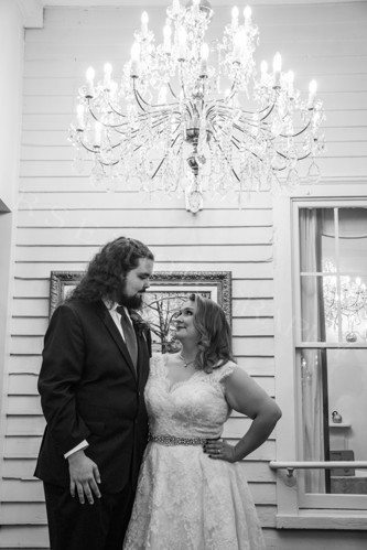 Nix and Mark's Wedding 173 Carlyle House Historic Downtown Norcross