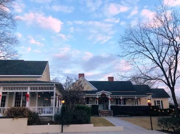 173 Carlyle House Winner in 2021 173 Carlyle House Historic Downtown Norcross