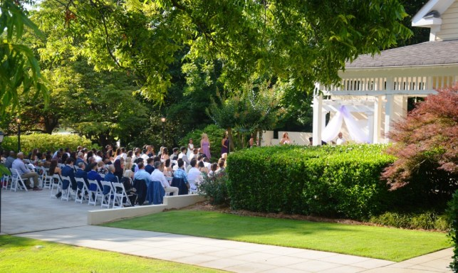 Andi and David's Wedding 173 Carlyle House Historic Downtown Norcross