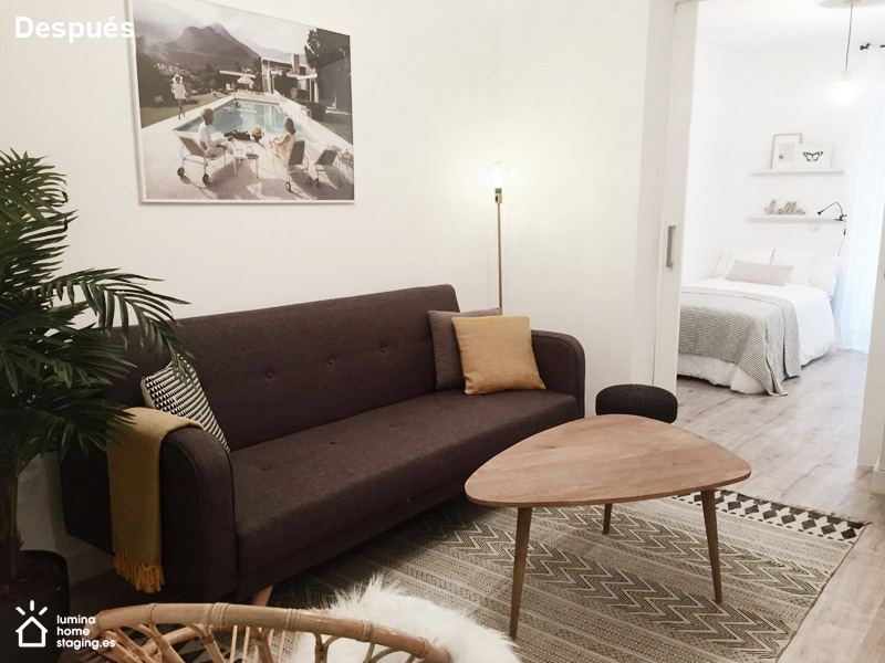 Home Staging en Madrid2
