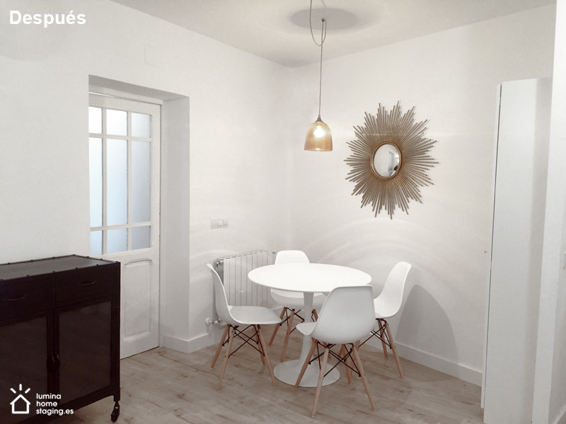 Home Staging en Madrid3