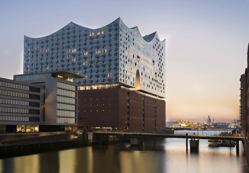Elbphilharmonie_Hotel of the future