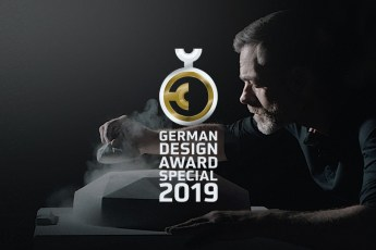 TitanCeram_German Design Award 2019