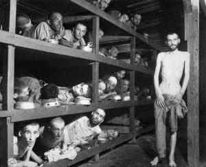Buchanwald Slave Labourers Liberation