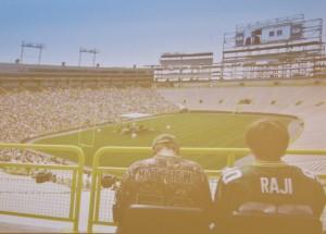 Green Bay Packers shareholders meeting