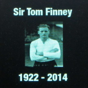 Tom Finney remembered