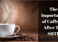 preparedness, SHTF, caffeine, prepper, survival