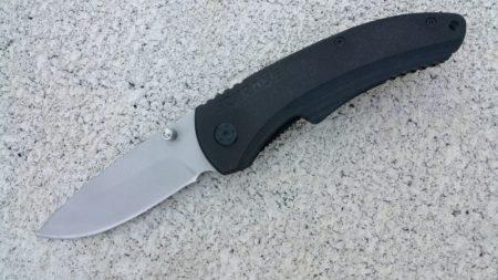 Schrade Folding Knife