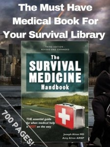 medical, survival, preparedness, disaster, preparedness, SHTF,
