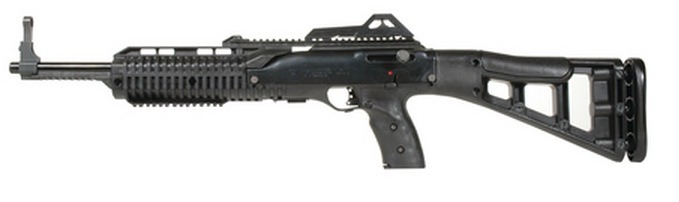 Hi-Point, carbine, 9mm, SHTF, gun, firearms, survival battery, budget