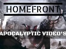 homefront, video game, revolution,