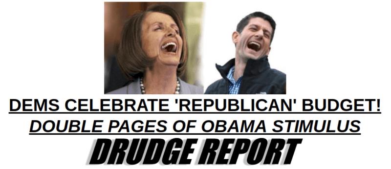 politics, Democrats, Republicans, budget, corruption