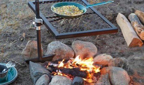 fire starter, camping, fire, marshmellow, survival, SHTF, prepper, preparedness
