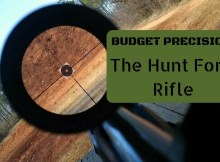 sniper, bolt action, rifle,