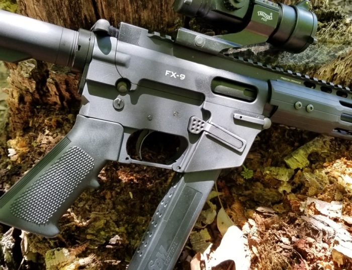 Classic Firearms, FX-9, Freedom Ordnance, 9mm, carbine, SHTF, review, test