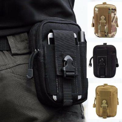 EDC, kit, pouch, EDC kit,