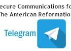 American Reformation, civil war, SHTF, communications, secure, security, secure communications, commo