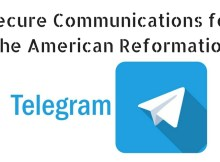 American Reformation, civil war, SHTF, communications, secure, security, secure communications, commo