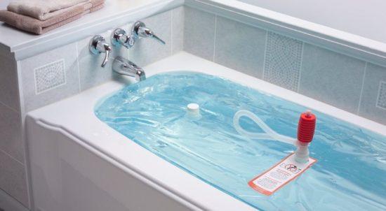 water storage, Water Bob, waterbob, shtf, prepper, preparedness