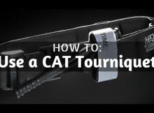 How to, CAT tourniquet, medical, preparedness, supplies, SHTF, prepper