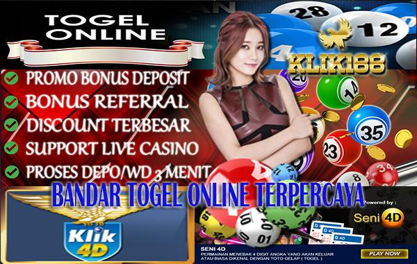 Bandar Togel Online Singapore KLIK188