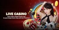 agen judi casino deposit termurah