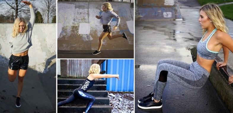 Em Sheldon Fitness Blogger
