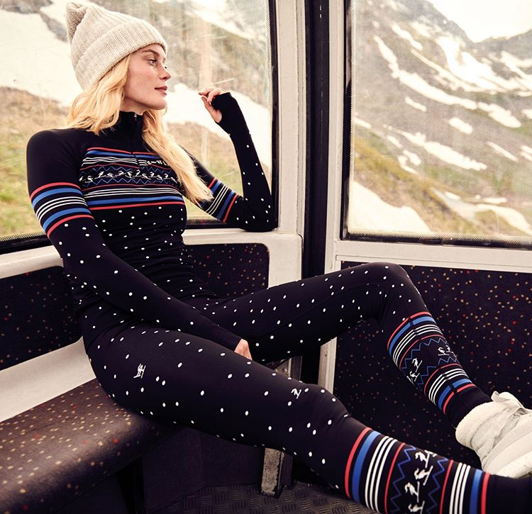Sweaty Betty Ski Winter - 2019 - sale - banner