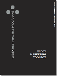 Widex Marketing Toolbox
