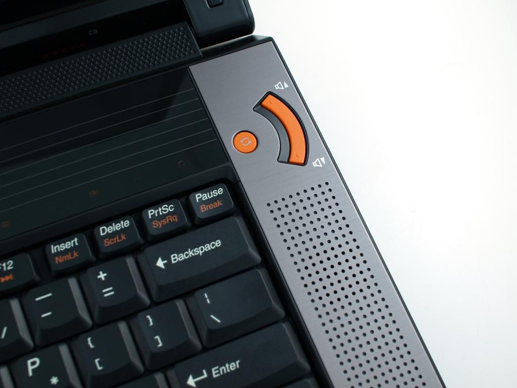 Lenovo IdeaPad Y530 Review