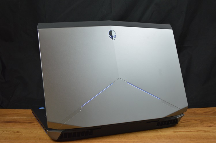 Alienware 17 Review 2014 Edition