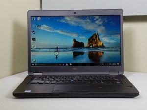 Dell Latitude 5480 Review
