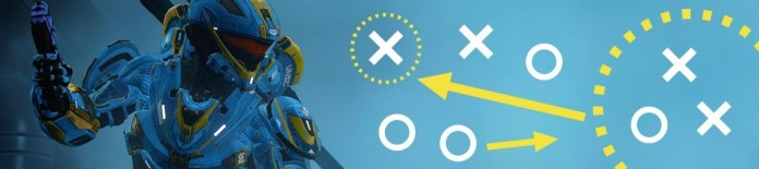 Halo 5 Play of the week Banner