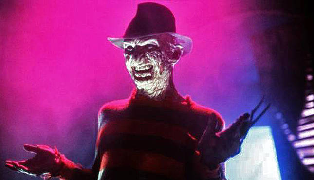 Image result for FREDDY'S NIGHTMARES
