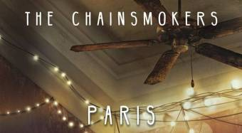 Image result for chainsmokers paris
