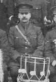 RSM Henry Coates MC. Courtesy Manchester Forum